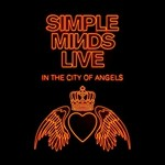 SIMPLE MINDS - LIVE IN THE CITY OF ANGELS (CD).