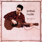 JOSHUA RADIN - HERE RIGHT NOW (Vinyl LP).