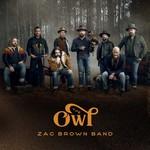 ZAC BROWN BAND - THE OWL (Vinyl LP).