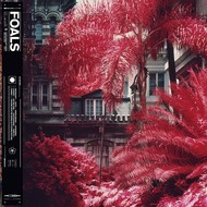 THE FOALS - EVERYTHING NOT SAVED WILL BE LOST PART 1 (CD).