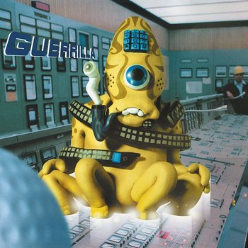 SUPER FURRY ANIMALS - GUERRILLA (CD)