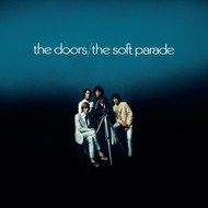 THE DOORS - SOFT PARADE 50TH ANNIVERSARY EDITION (CD).