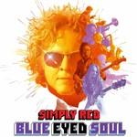 SIMPLY RED - BLUE EYED SOUL (Vinyl LP).
