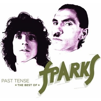 THE SPARKS - PAST TENSE THE BEST OF THE SPARKS (2 CD Set)