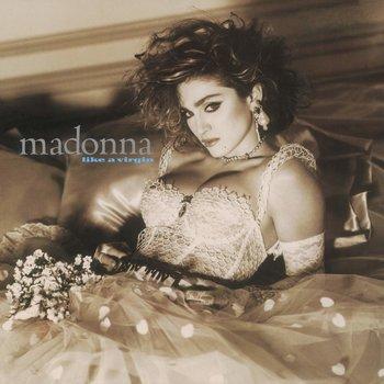 MADONNA - LIKE A VIRGIN (Vinyl LP)