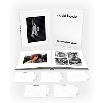 DAVID BOWIE - CONVERSATION PIECE (CD)