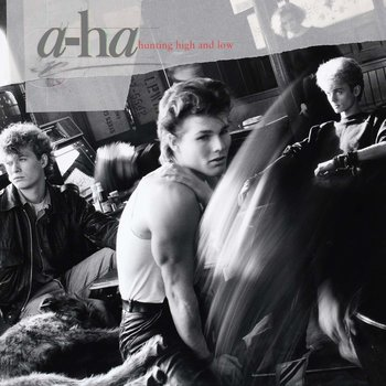 A-HA - HUNTING HIGH AND LOW (4 CD Set)