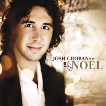 JOSH GROBAN - NOEL DELUXE EDITION (CD)