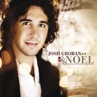 JOSH GROBAN - NOEL (CD).