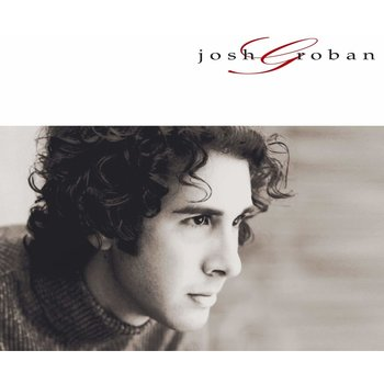 JOSH GROBAN - JOSH GROBAN (CD)