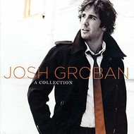 JOSH GROBAN - A COLLECTION (CD).