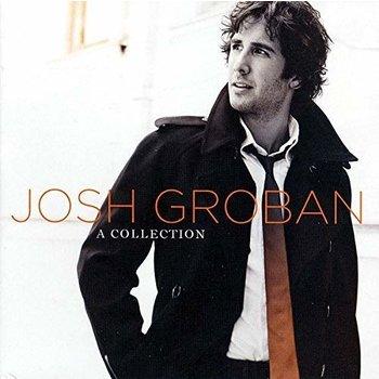 JOSH GROBAN - A COLLECTION (CD)