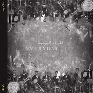 COLDPLAY - EVERYDAY LIFE (CD).