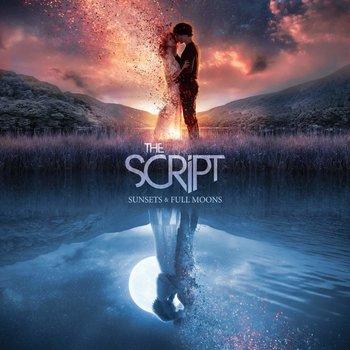THE SCRIPT - SUNSETS & FULL MOONS (CD)