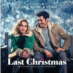 GEORGE MICHAEL & WHAM - LAST CHRISTMAS ORIGINAL SOUNDTRACK (CD).