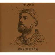 TOM WALKER - WHAT A TIME TO BE ALIVE DELUXE EDITION (CD).
