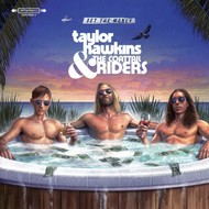 TAYLOR HAWKINS & THE COATTAIL RIDERS - GET THE MONEY (CD).