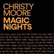 CHRISTY MOORE - MAGIC NIGHTS (CD).