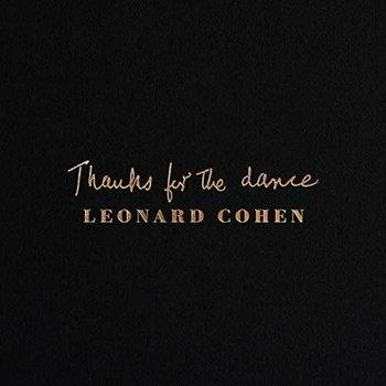 LEONARD COHEN - THANKS FOR THE DANCE (CD)
