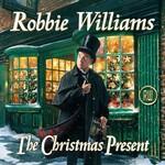 ROBBIE WILLIAMS - THE CHRISTMAS PRESENT (CD).