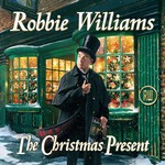 ROBBIE WILLIAMS - THE CHRISTMAS PRESENT DELUXE EDITION (CD).