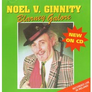 Ceol Music,  NOEL V GINNITY - BLARNEY GALORE (CD)...