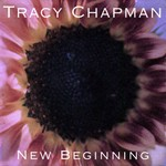 TRACY CHAPMAN - NEW BEGINNING (CD).