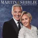 MARTIN & SHIRLIE - IN THE SWING OF IT (CD).