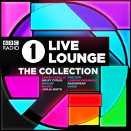 LIVE LOUNGE THE COLLECTION - VARIOUS ARTISTS (CD).