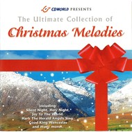 The Ultimate Collection of Christmas Melodies (CD)