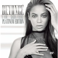 BEYONCE - I AM SASHA FIERCE (CD).