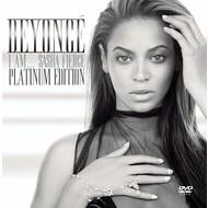 BEYONCE - I AM SASHA FIERCE PLATINUM EDITION (CD).