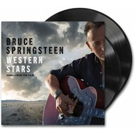 BRUCE SPRINGSTEEN - WESTERN STARS SONGS FROM THE FILM (Vinyl LP).