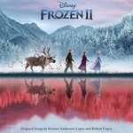 FROZEN II  (Vinyl LP).