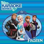 DISNEY'S KARAOKE SERIES - FROZEN (CD).