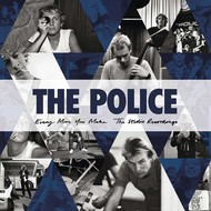 THE POLICE - EVERY MOVE YOU MAKE (CD SET).