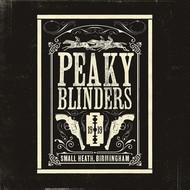 PEAKY BLINDERS OST (CD)...