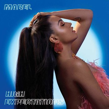 MABEL - GREAT EXPECTATIONS (Vinyl LP)