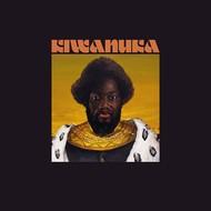 MICHAEL KIWANUKA - 'KIWANUKA (CD).