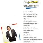 ROLY DANIELS - GREATEST HITS (CD)...
