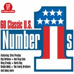 60 CLASSIC US NUMBER 1'S - VARIOUS ARTISTS (CD)...