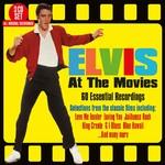 ELVIS PRESLEY - ELVIS AT THE MOVIES (CD)...