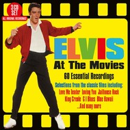 ELVIS PRESLEY - ELVIS AT THE MOVIES (CD)...