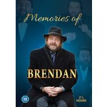 BRENDAN GRACE - MEMORIES OF BRENDAN (DVD)...