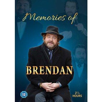 BRENDAN GRACE - MEMORIES OF BRENDAN (DVD)