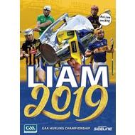 LIAM 2019 - GAA HURLING 2019 (DVD)...
