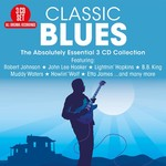 CLASSIC BLUES - VARIOUS ARTISTS (CD)...