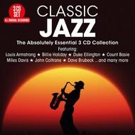 CLASSIC JAZZ - VARIOUS ARTISTS (CD)...