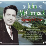 JOHN MCCORMACK - LEGENDARY IRISH TENOR (CD)...