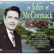 JOHN MCCORMACK - LEGENDARY IRISH TENOR (CD)...